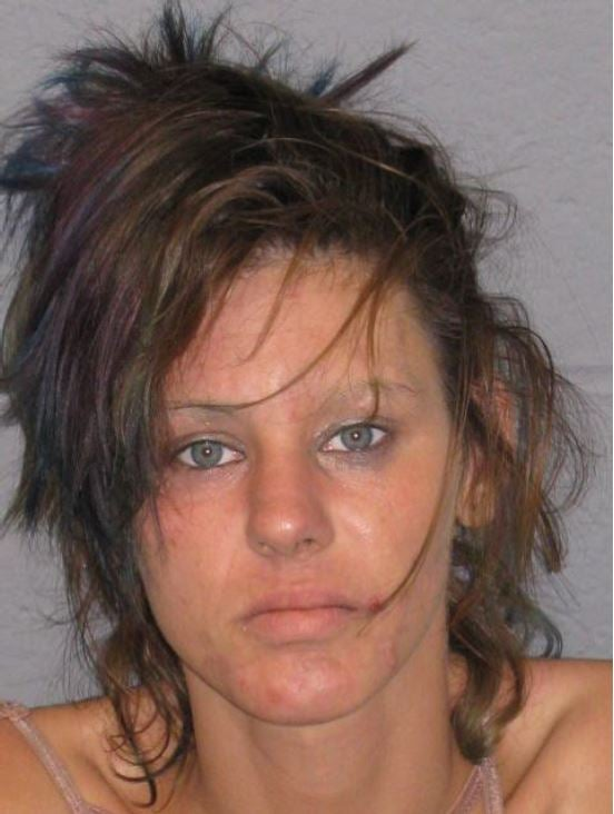Erin Micco -charged with two counts of Aggravated Arson, Second Degree.<br>Courtesy: Passaic County Prosecutor's Office