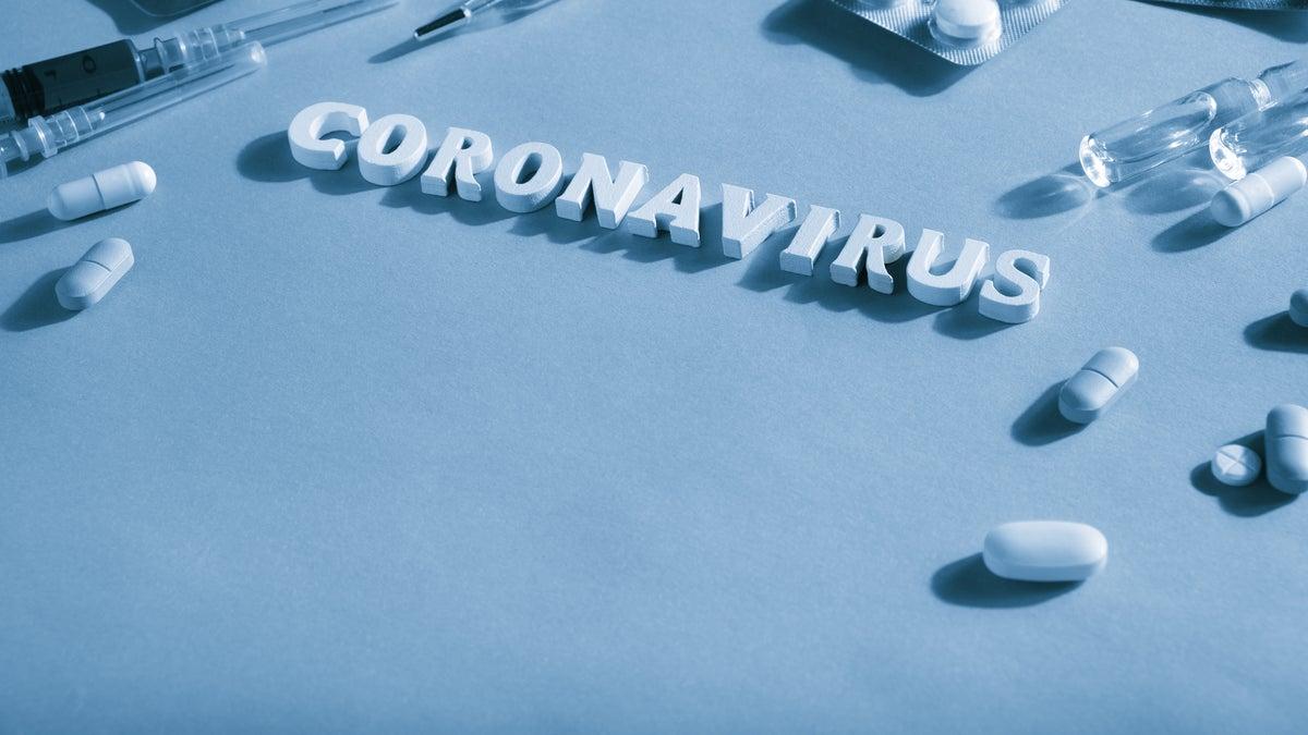 Coronavirus Concerns Continue, Apple Weighs on Market Sentiment
