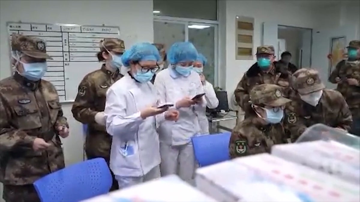 How China's Art World is Greatly Impacted by the Coronavirus Outbreak