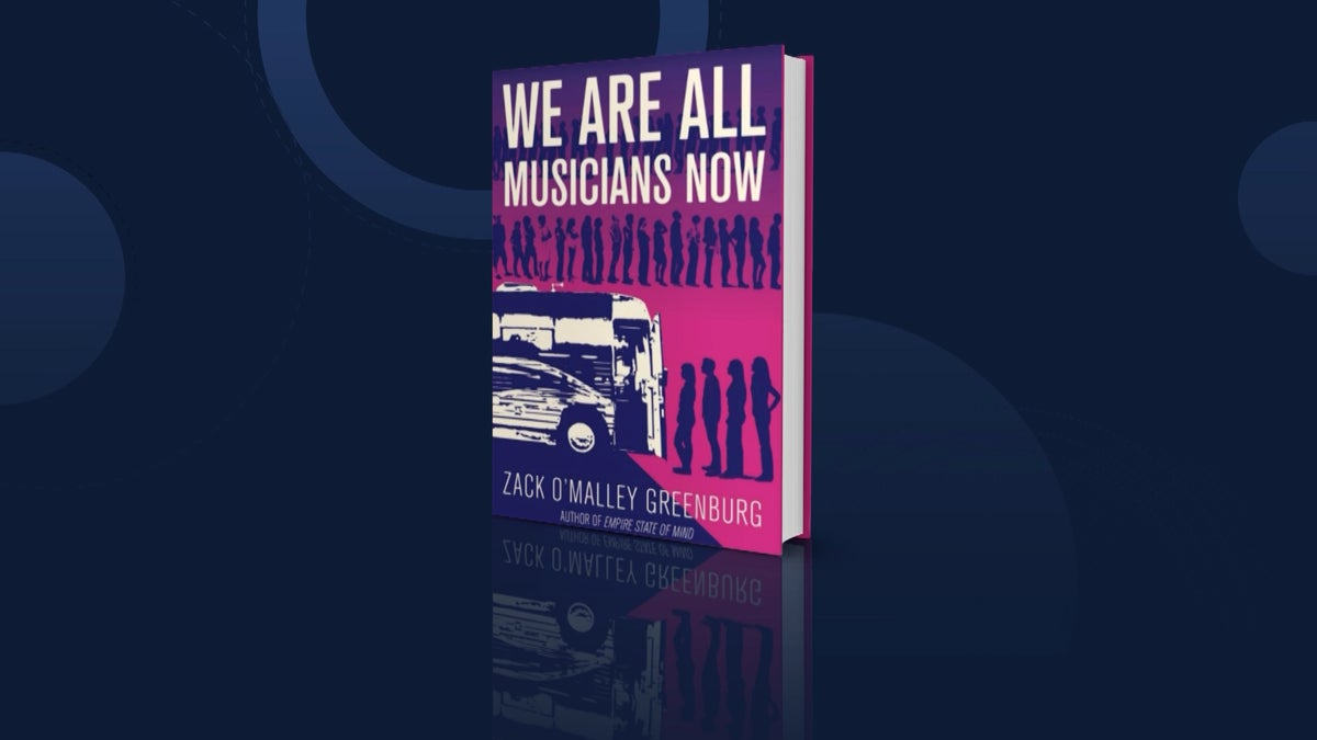 'We Are All Musicians Now' Looks at Rise of NFTs in the Music Industry