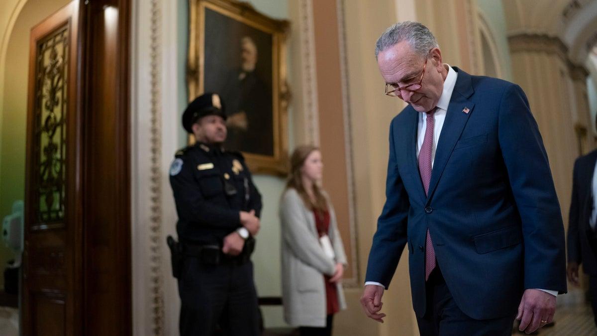 Senate Defeats Vote for Witnesses in Trump Impeachment ...