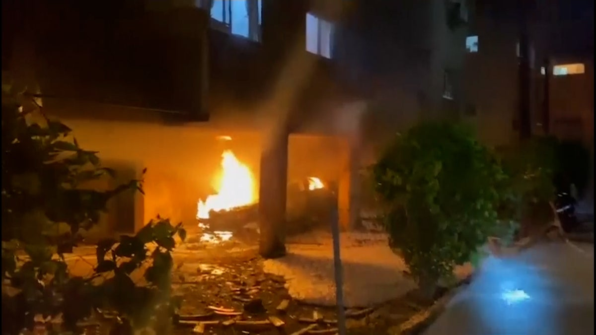 Explosions in Israel-Palestinian Conflict Continue as Concerns About War Grow