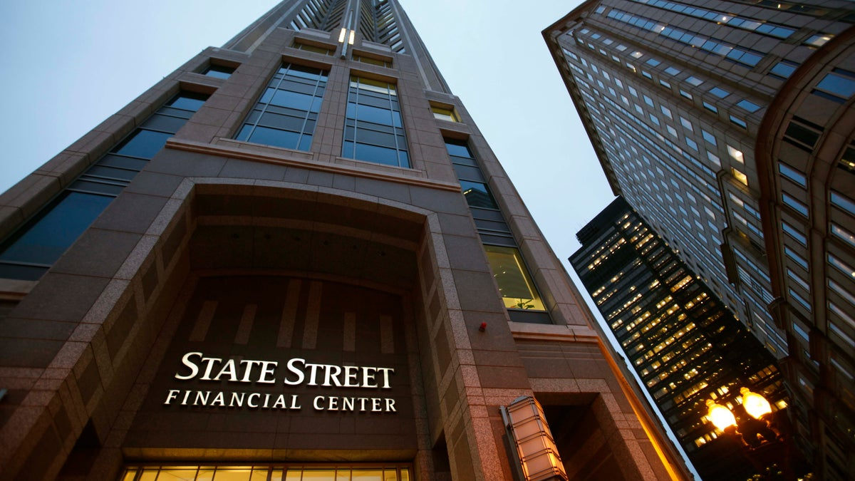 State Street Launches Division Dedicated to Digital Finance, Including Cryptocurrencies