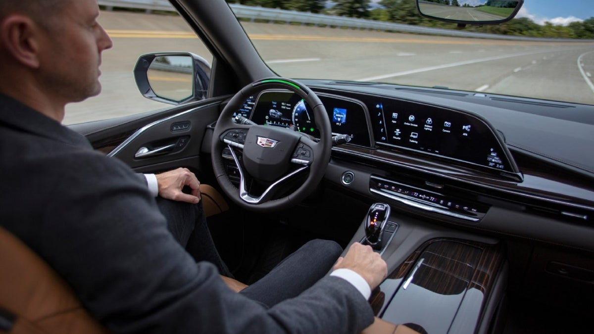 Cadillac CMO Touts 'Exhilarating' Hands-Free Upgrades to 2021 Escalade
