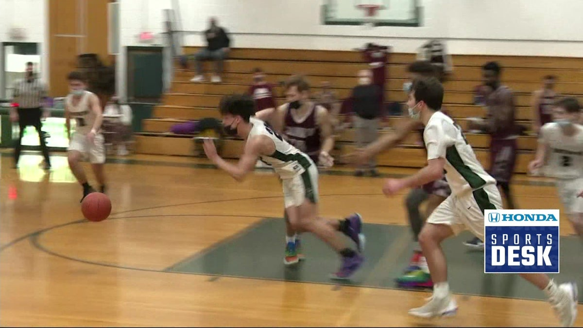 Pleasantville & Briarcliff pull off boys hoops wins