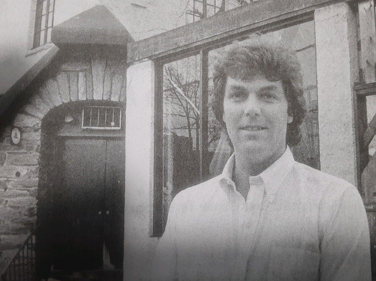 Bill Stevenson - Photo courtesy of Bill Stevenson
