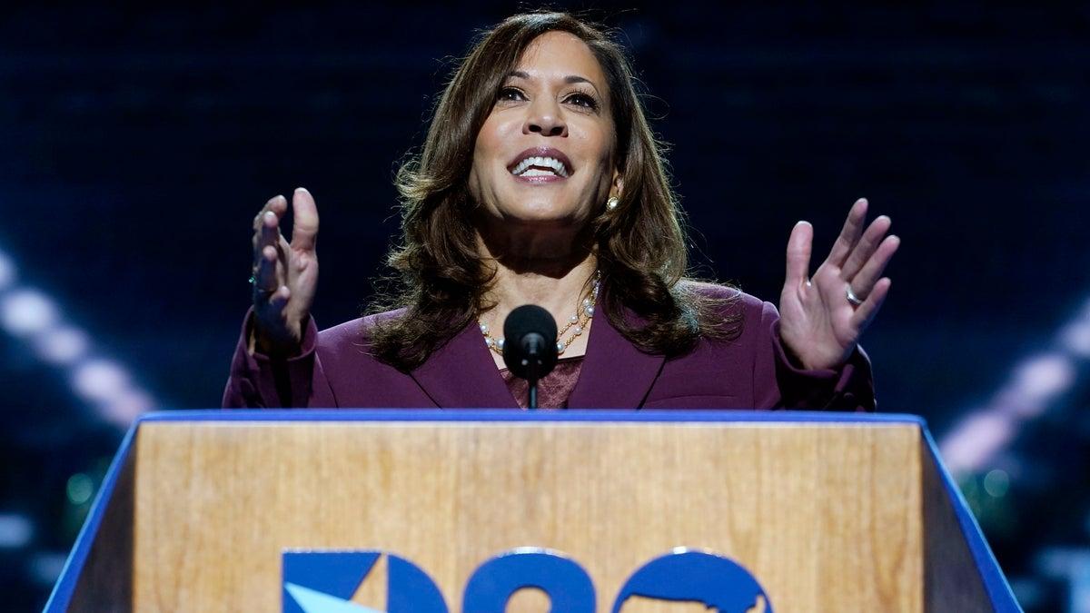 Cannabis Industry Cautiously Optimistic on Kamala Harris VP Nomination