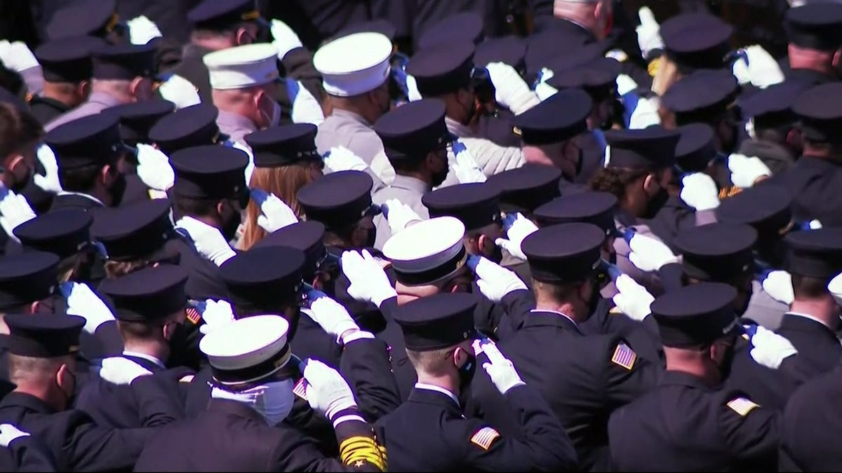 A final salute to Jared Lloyd