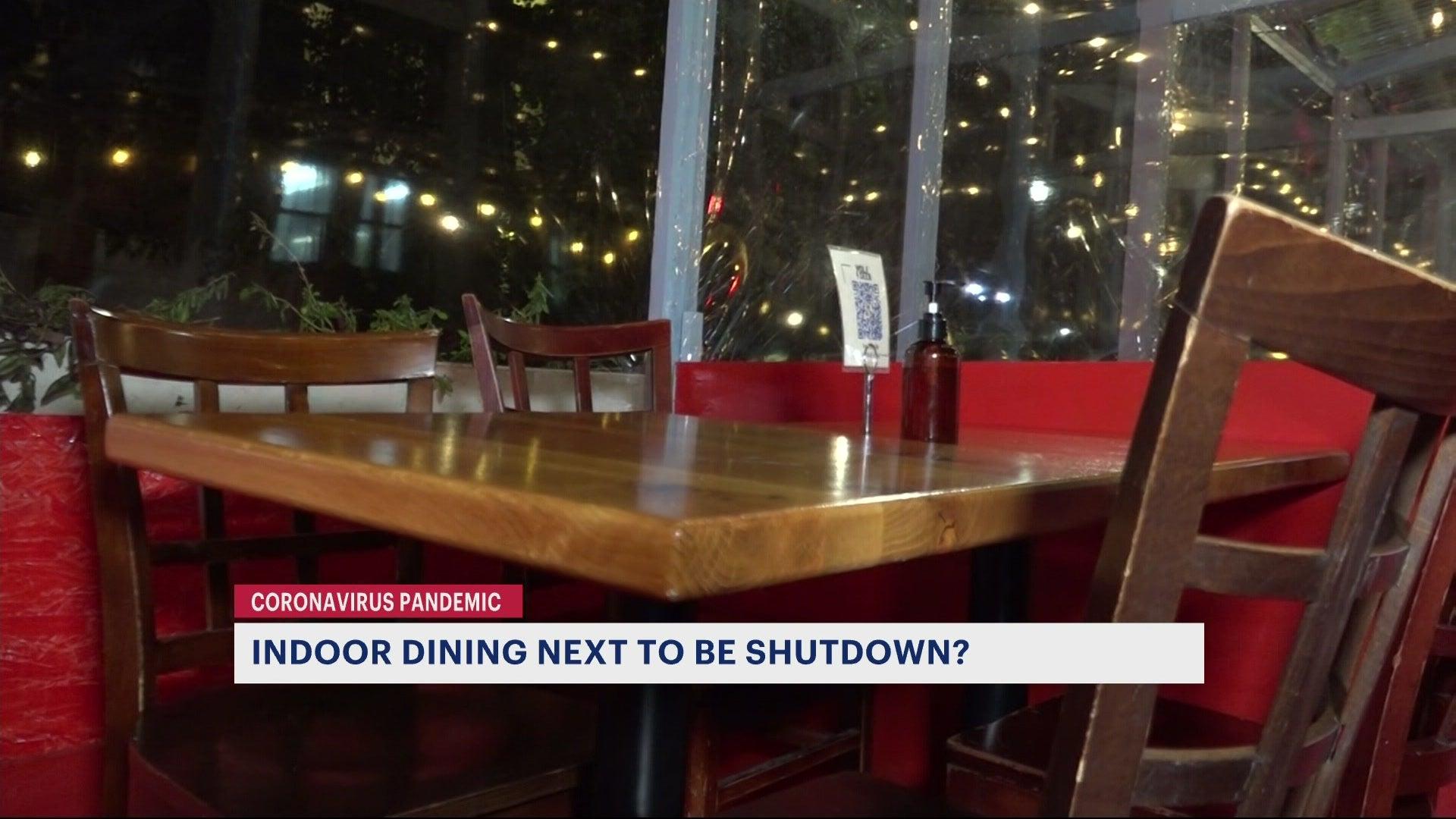 City Restaurant Owners Brace For Mayor  Governor To Revert