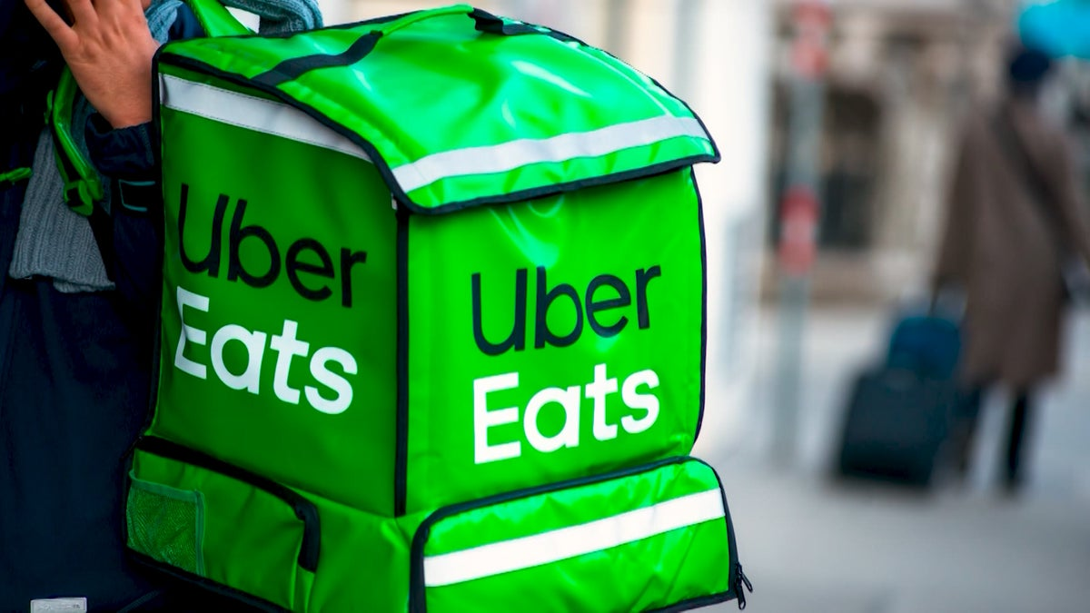 Uber Eats Takes the Spotlight, Demand For Rides Takes a Hit