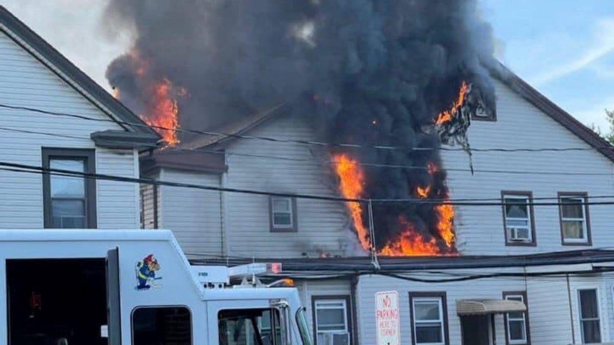 HEADLINES: West Haverstraw fire, corruption charges, Yonkers cyberattack, Durst trial