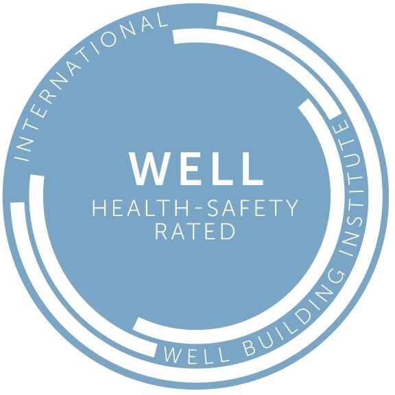 WELL Health-Safety Rating seal. Source: Business Wire via The Associated Press