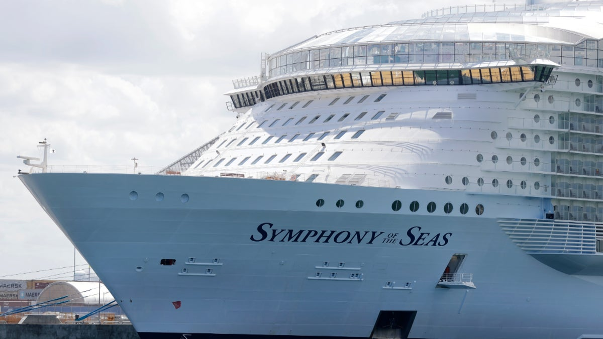 Cruise Lines Mandate Vaccinations for Passengers