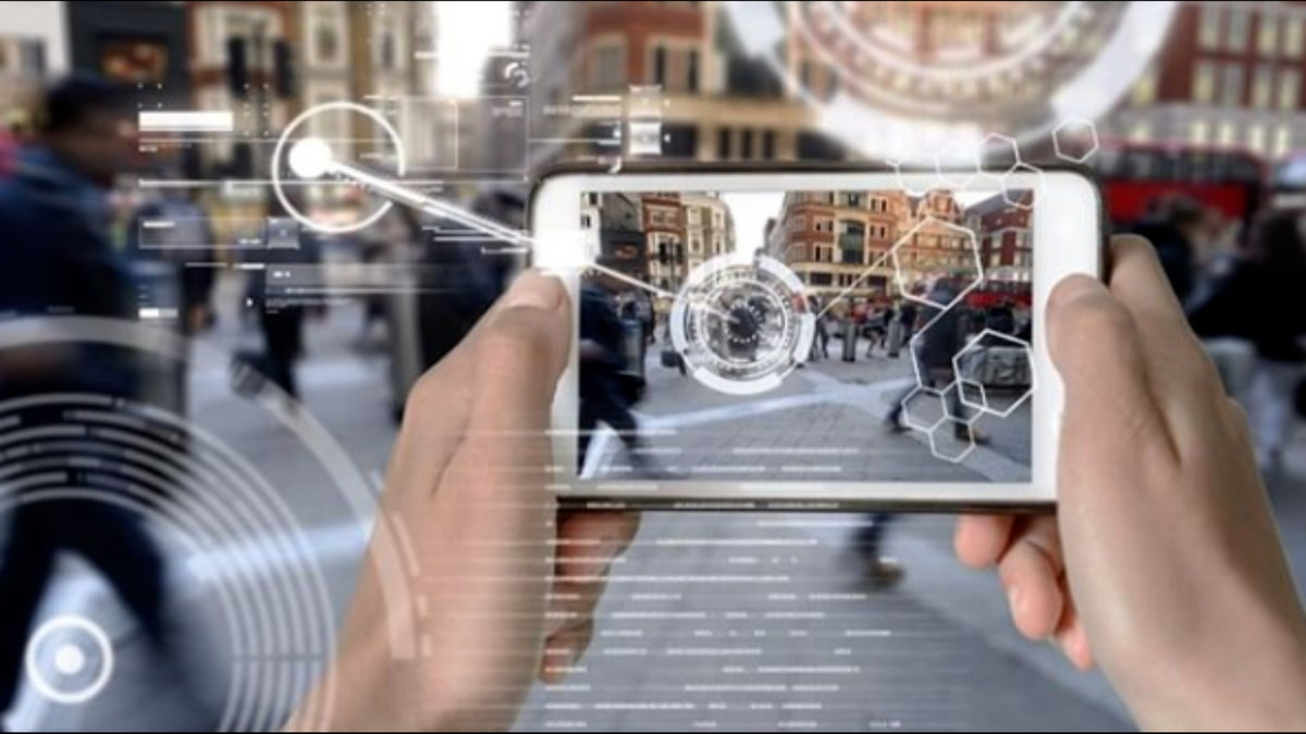 How Augmented Reality Will Become The Future Of Advertisements