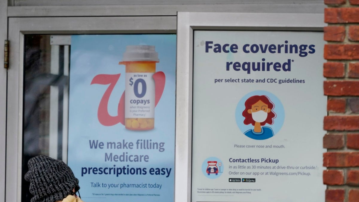 Walgreens Pharmacist on Distributing COVID Vaccines: We ...