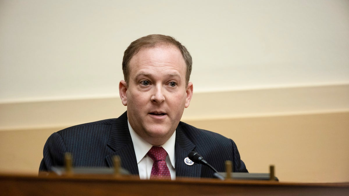 Rep. Zeldin says he was diagnosed with leukemia in November, now in 'complete remission'