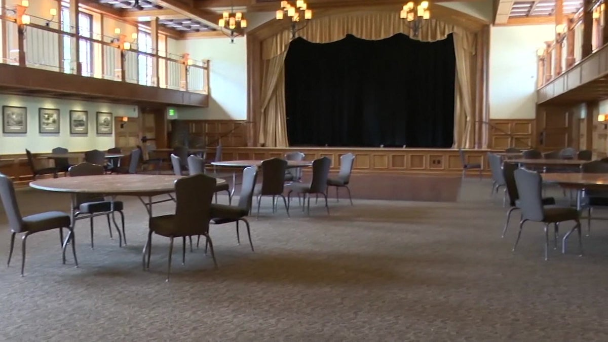 Wedding venues struggling for business during COVID-19 ...