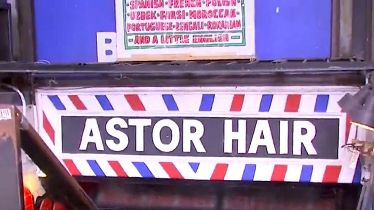 Saving New York City Barbershop Takes a Village
