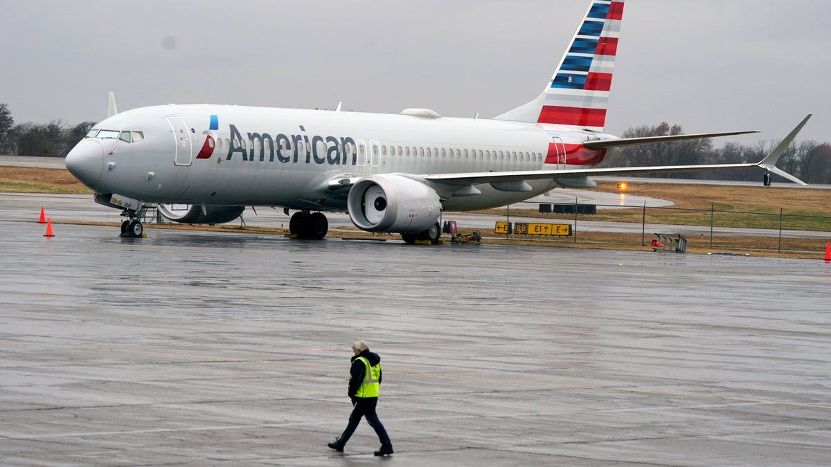 American Airlines Introduces Health Passport for Travelers Flying to U.S.