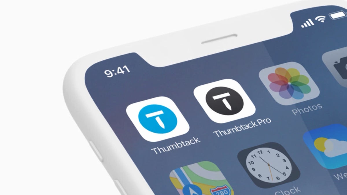 Home Management Platform Thumbtack Raises $275 Million