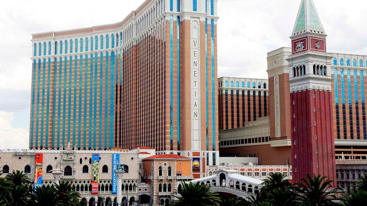 With Sale of the Venetian, Las Vegas Sands Exits the Strip