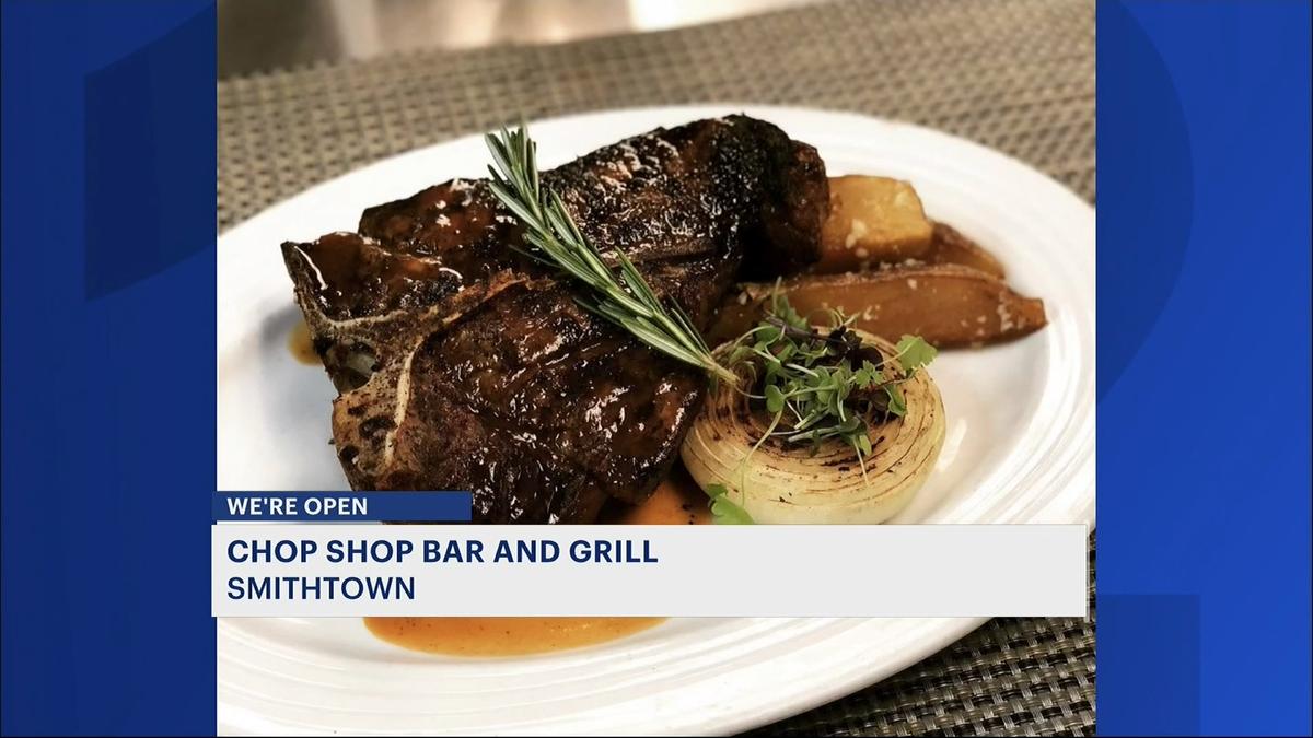 Long Island Winter Restaurant Week: Chop Shop Bar and ...