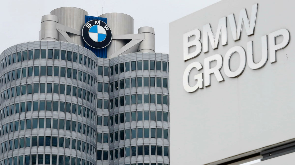 BMW Turns to Aluminum Produced Using Solar Electricity