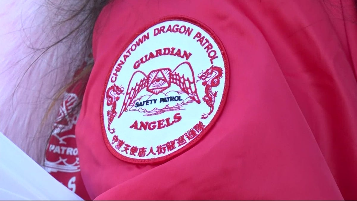 brooklyn.news12.com: Guardian Angels step up patrols to prevent Asian American hate crimes across the city