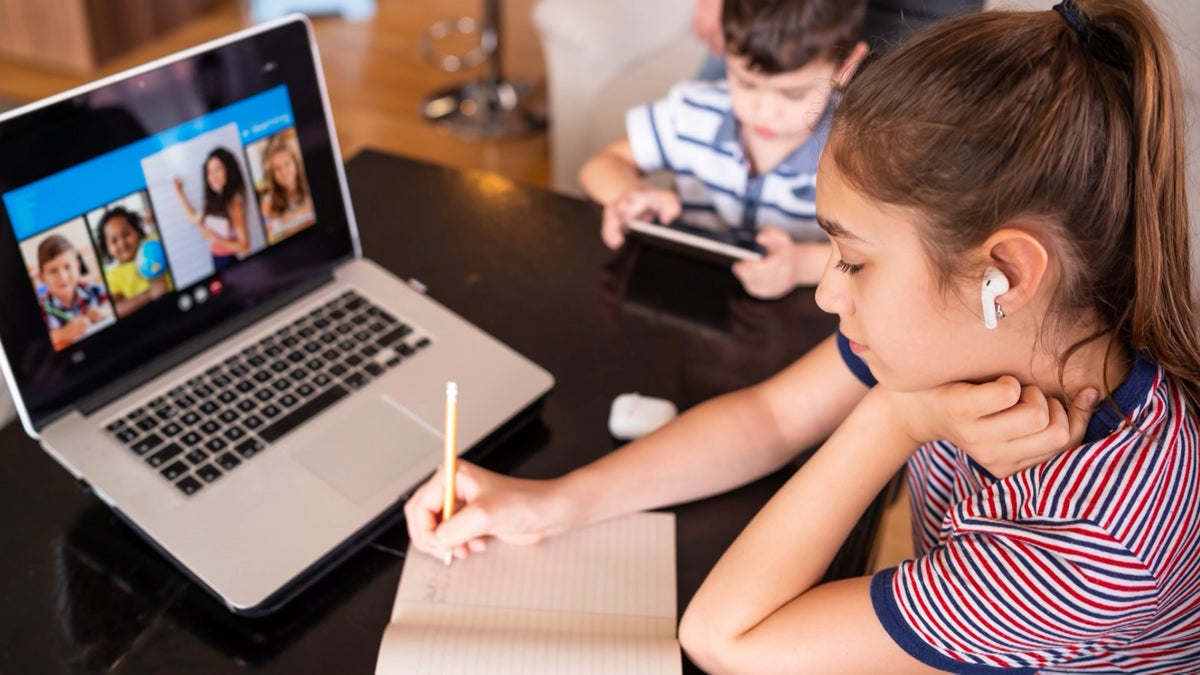 Formative Allows Teachers to Monitor the Performance of Their Students in Real-time