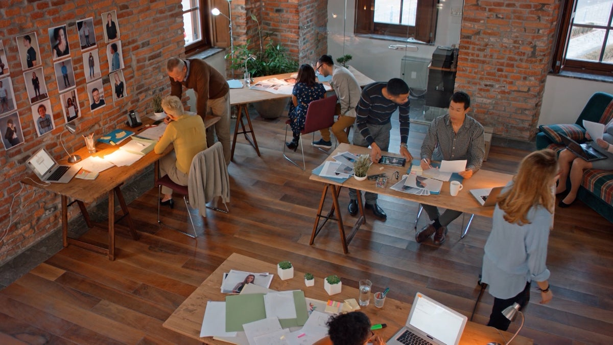 Evolution of the 9-to-5 and Treating Employees Like Grownups