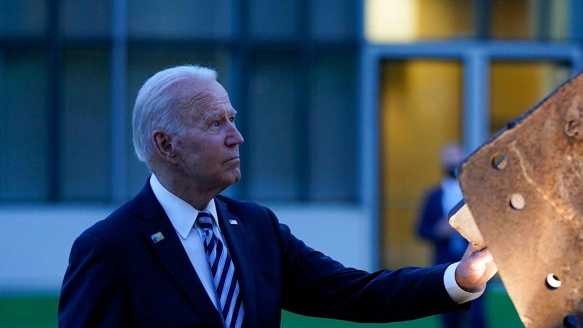 Former White House Economic Adviser Praises Biden Approach to China Through NATO