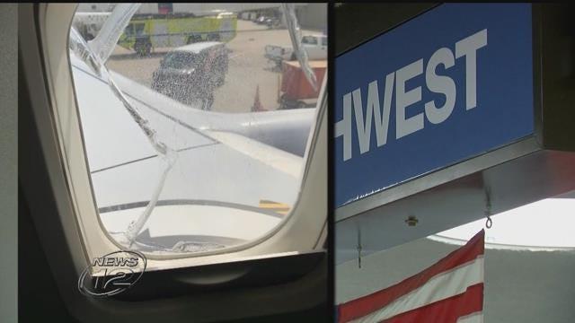 Newark-bound Southwest flight diverted to Ohio after ...