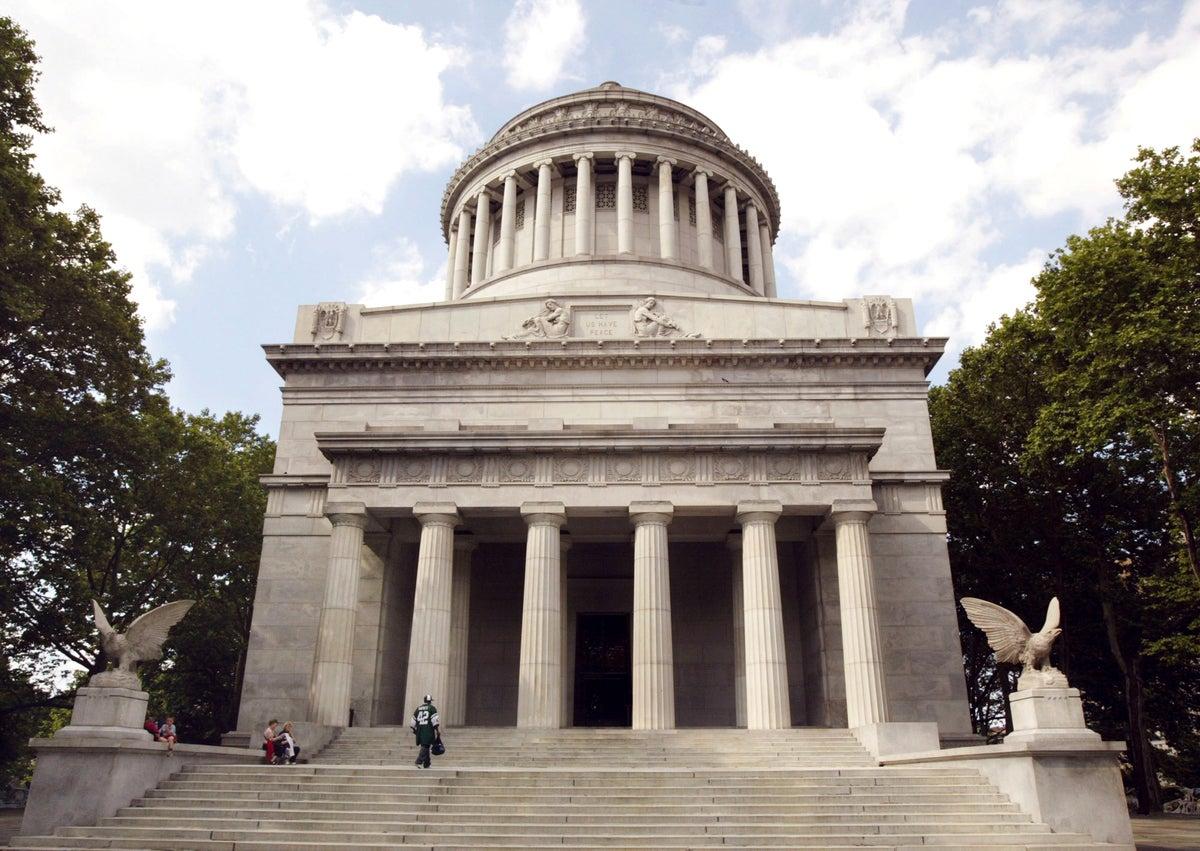General Grant National Memorial (Photo: AP)