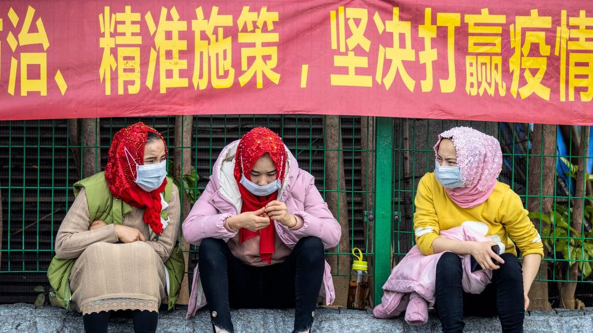 AIM ImmunoTech Drug Ambigen Could Help Treat China ...