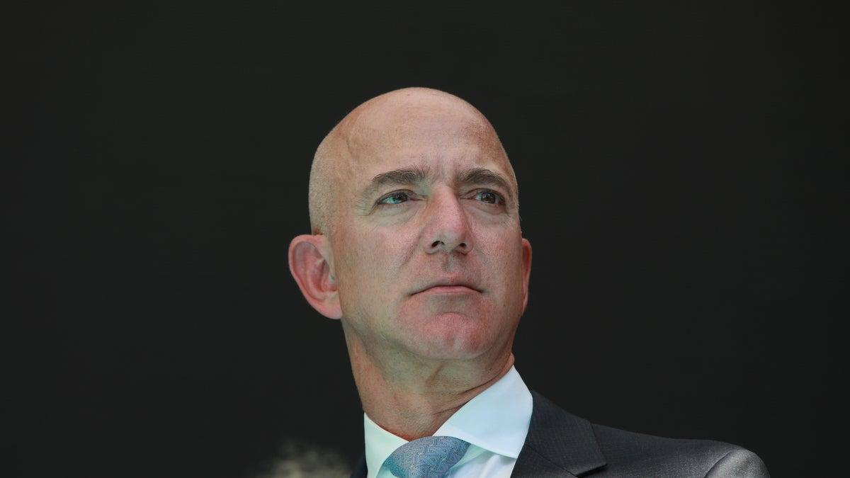 Jeff Bezos Pledges $10 billion to Fight Climate Change, Is It Enough?