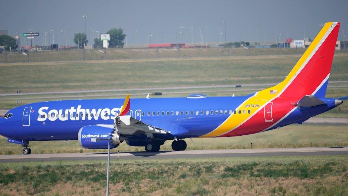 Southwest Airlines Woes Could Signal Bigger Pattern for Aviation Industry