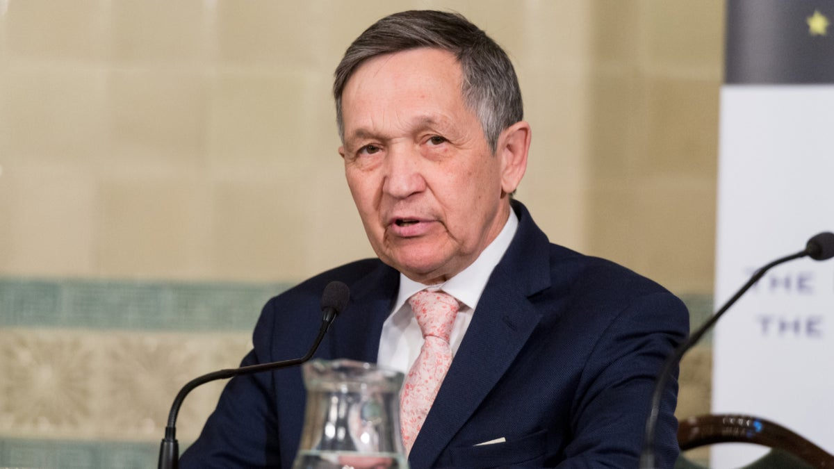 Former Rep. Dennis Kucinich on Laying the Groundwork For Progressive Democrats