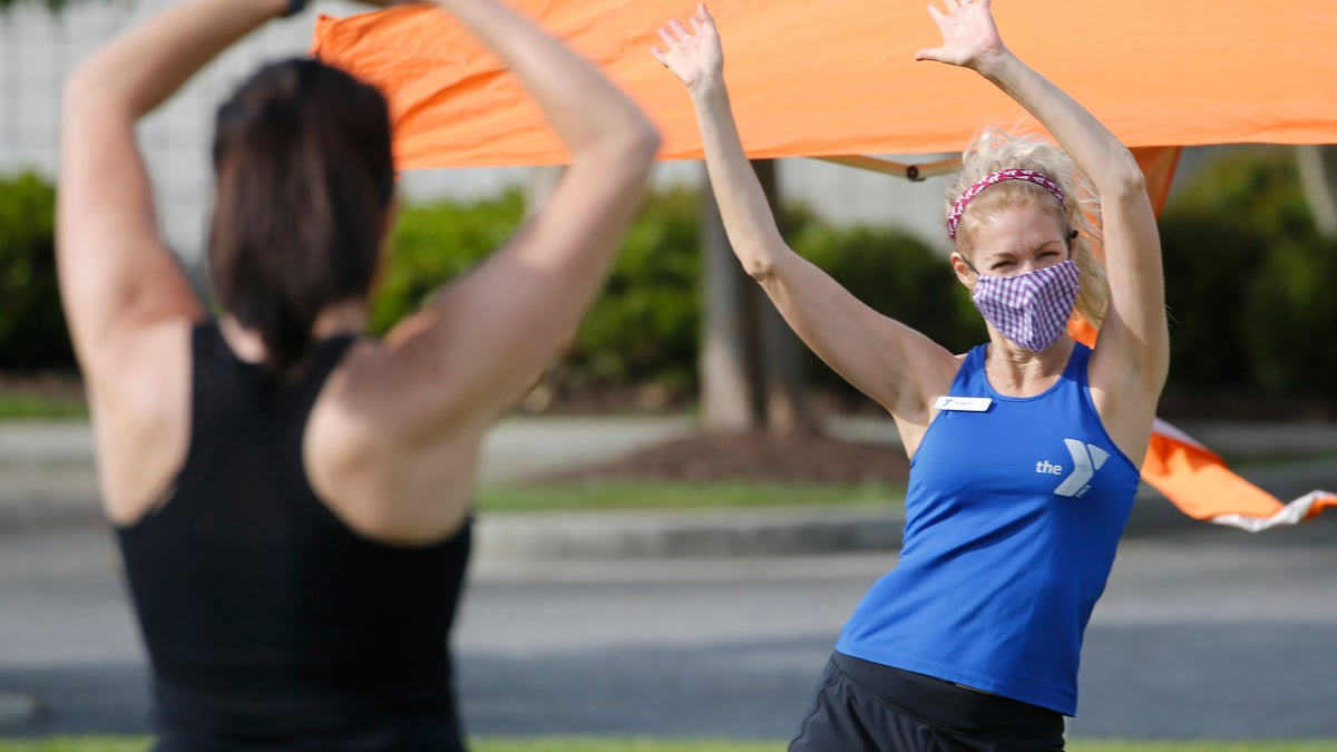 Zumba Fitness Adapts to Coronavirus With New Class Formats, Technology