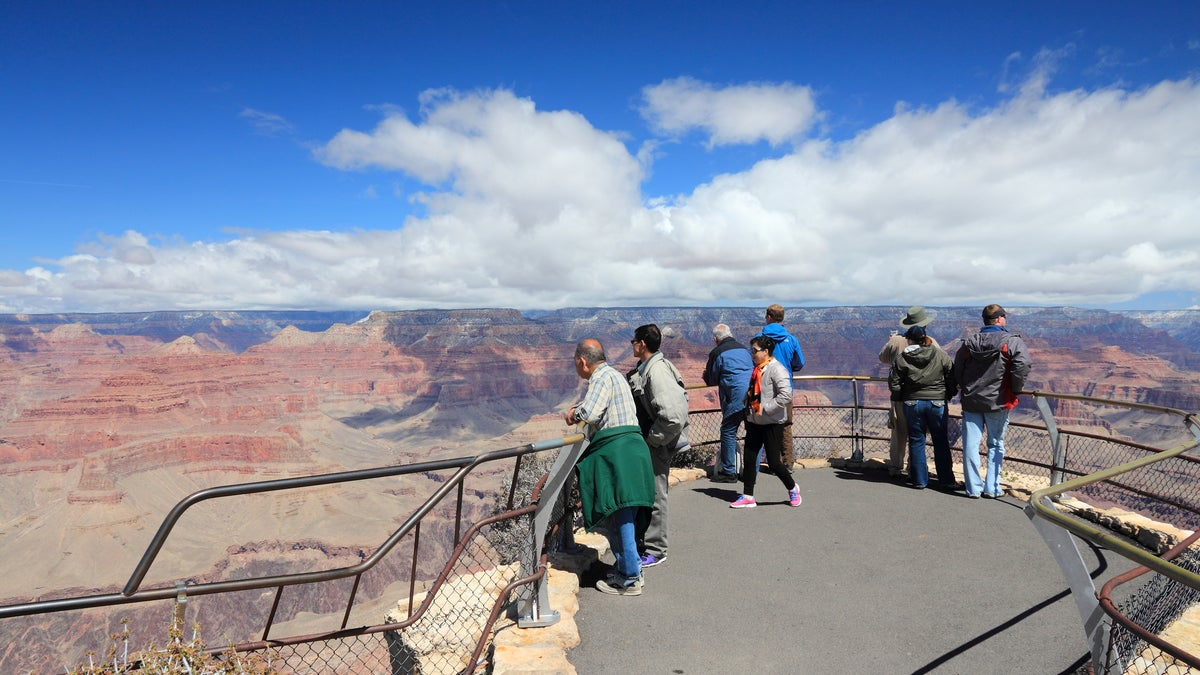Tourism 'Transcends Politics,' Brand USA CEO Says