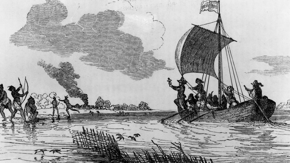 Here's What Really Happened to the Lost Colony of Roanoke