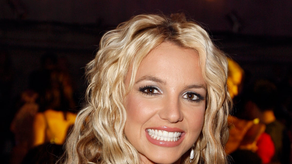 Britney Spears Asks Judge To End Conservatorship In Court