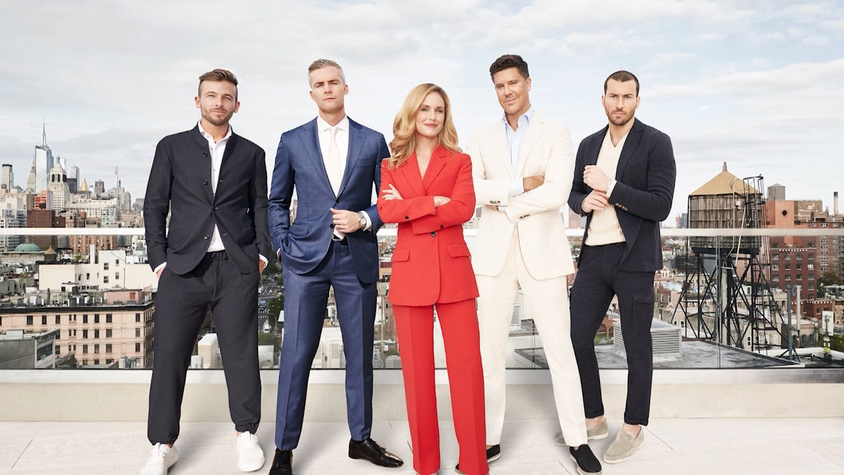 'Million Dollar Listing New York' Star Tyler Whitman Talks About Season 9
