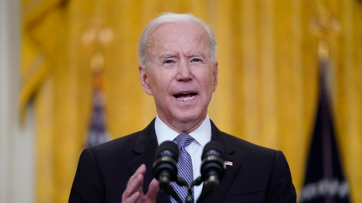 Biden: 88 Percent of Children Covered by Monthly Payments Starting in July