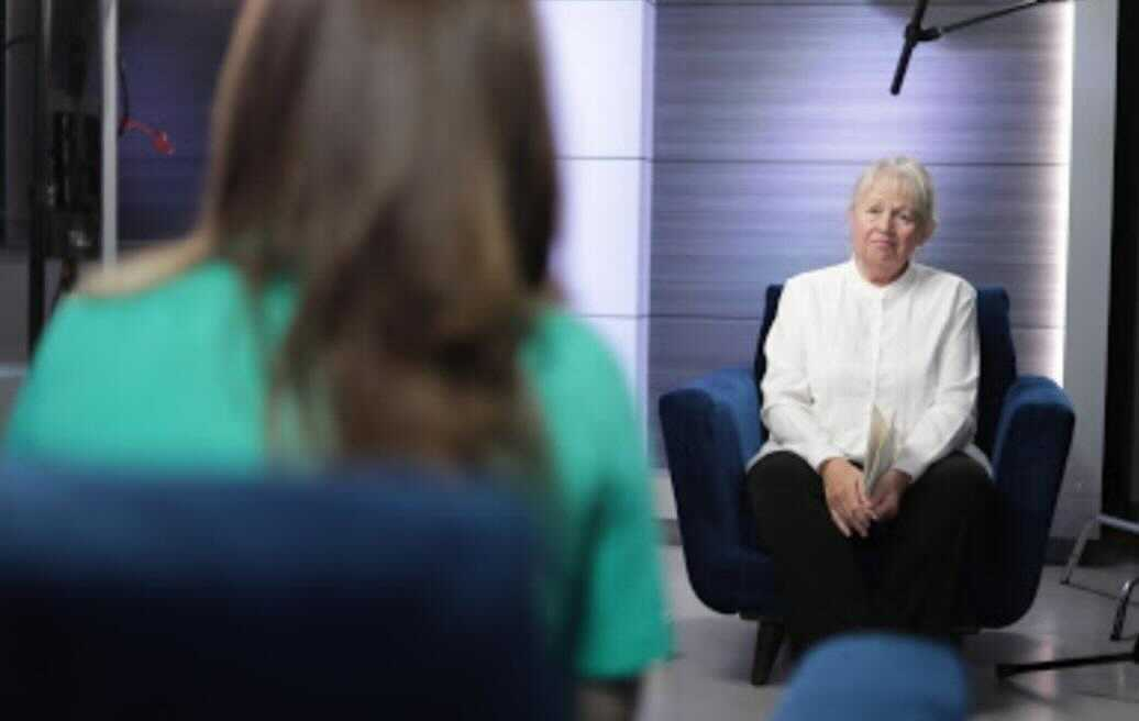 News 12's Tara Rosenblum talks exclusively with Kathie Durst's older sister