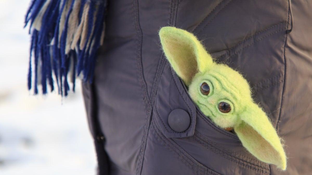 Need 2 Know: Stone Sentencing Fallout, Baby Yoda Sighting