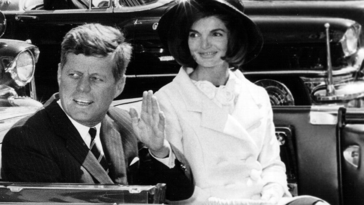 Look INside: JFK's Estates Up For Sale; How Stimulus Package Impacts Housing