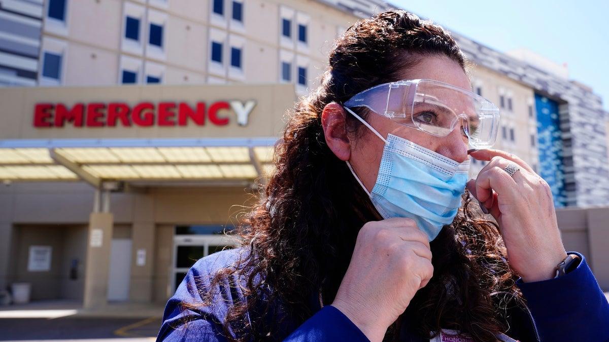 The Nationwide Nursing Shortage