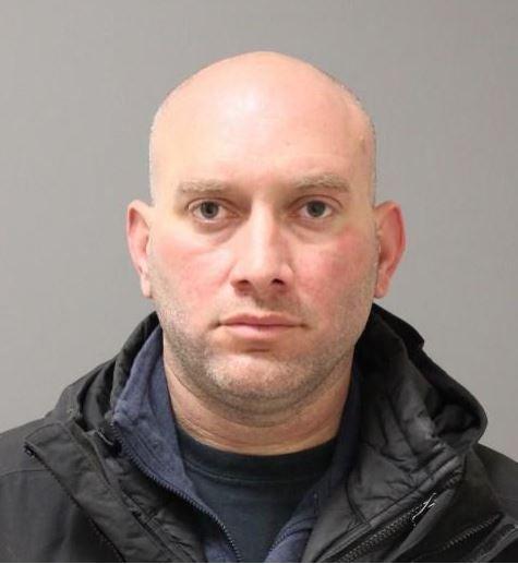 Michael Dimeglio; Norwalk Police Department