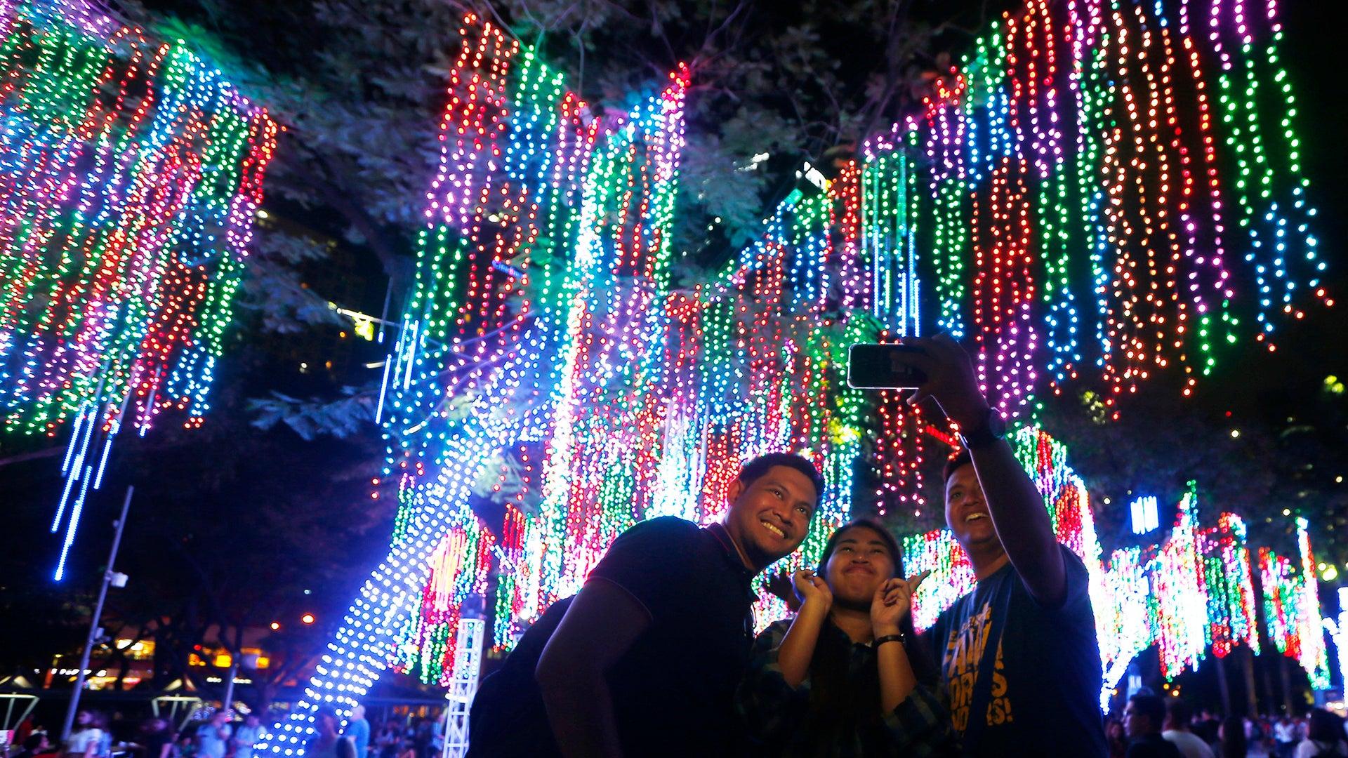 Long Island Christmas Lights 2021 Guide Winter Events On Long Island