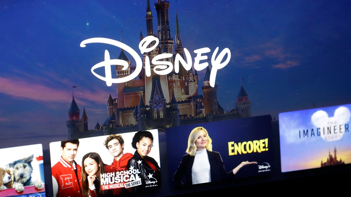 Disney Reports 100 Million Paid Streaming Subscribers